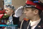 В Петербурге проходят торжества памяти защитников блокадного Ленинграда
