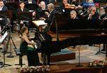 Концерт в честь Андрея Эшпая