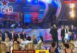 Хоккеисты ЦСКА получили золотые медали и кубок
