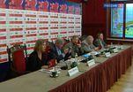 В Москве прошла пресс-конференция, посвященная XXXVII Московскому кинофестивалю
