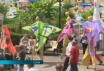 В Сочи стартовал фестиваль циркового искусства