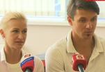 Известные российские фигуристы объявили дату свадьбы