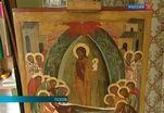 В Псковский музей-заповедник вернулись три иконы
