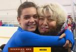 Олимпийская чемпионка Сочи возвращается на лед с новыми силами
