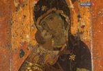 620 лет назад в Москве встречали Владимирскую икону Божией Матери