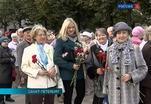 Сегодня в России вспоминают жертв блокады Ленинграда