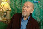 Вячеслав Бровкин принимает поздравления с 90-летием