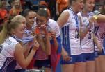 Зачем нашим волейболисткам нужен еще один Чемпионат Европы