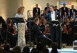 В Зале имени Чайковского прозвучала концертная версия оперы