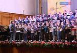 В Москве продолжается Международный хоровой фестиваль