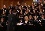 Завершился Международный осенний хоровой фестиваль имени Бориса Тевлина