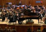 В Московской консерватории состоялся вечер памяти пианиста Евгения Малинина
