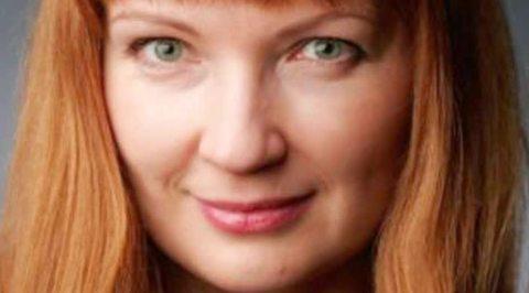В Петербурге избили и ограбили актрису Ирину Колганову