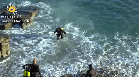 Итальянская полиция: россиянка утопила сына в море, считая, что он шизофреник