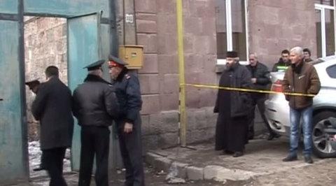 Убийство в Гюмри будет расследовать специальная комиссия Минобороны РФ