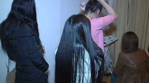 Бордели с трансвеститами из Таиланда наводнили Москву