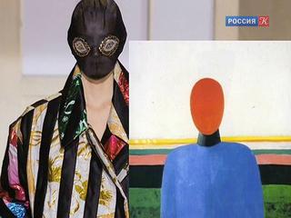 Современные зарубежные художники ищут вдохновение в русской культуре