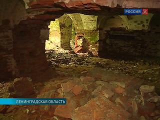 Историки предлагают создать в Ленинградской области музей фортификации
