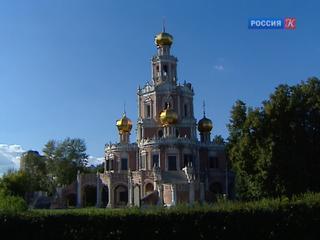 Музей имени Рублёва передаст храм Покрова в Филях в ведение РПЦ