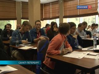 В Санкт-Петербурге открылась четвертая молодежная летняя школа RACIRI