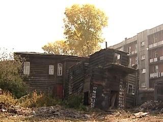 Доходный дом Шубиных восстанавливают в Иркутске