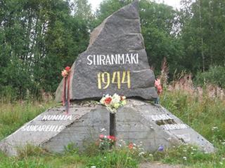 В Ленинградской области на месте захоронений Второй мировой может появиться карьер