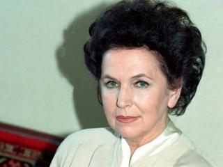 Исполняется 90 лет со дня рождения Галины Павловны Вишневской
