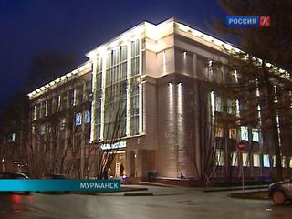 В Мурманской областной филармонии завершена глобальная реконструкция
