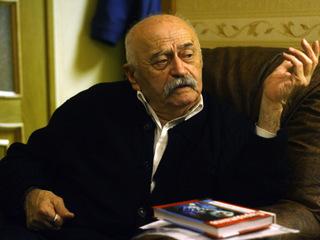 Исполняется 90 лет со дня рождения Резо Чхеидзе