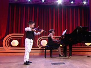 Определены финалисты XVII конкурса юных музыкантов