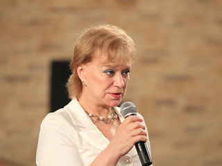 Скончалась режиссер-документалист Евгения Головня