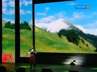 В столице в шестой раз прошел Фестиваль культуры народов Кавказа