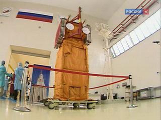 Московский университет открывает факультет космических исследований