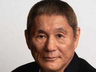 Такеши Китано исполнилось 70 лет