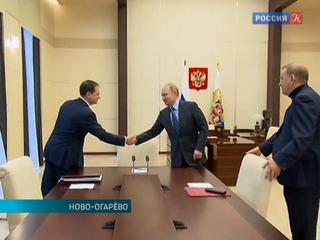 Владимир Урин продолжит возглавлять Большой театр