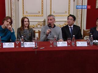Балет Большого театра откроет фестиваль