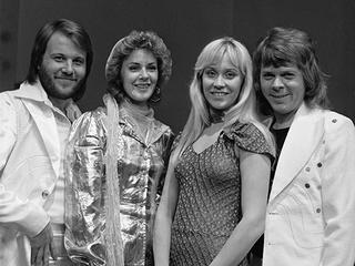Участников группы ABBA можно снова увидеть вместе