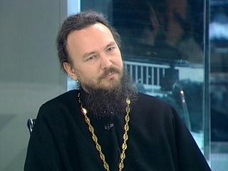 Фигура старца в русской культуре и в русской истории