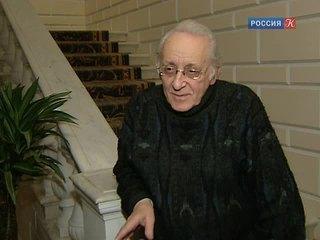Наум Клейман приглашен для работы в Музей изобразительных искусств имени Пушкина
