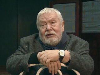 Сергей Соловьев: