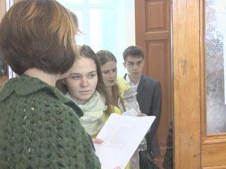 Школьников ждут всероссийские проверочные работы