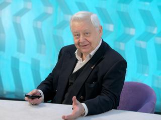 Артисты Театра Олега Табакова готовят 11 премьер