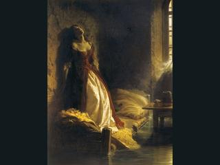 Картине Флавицкого