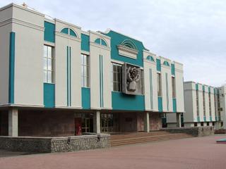 Мордовский музей изобразительных искусств имени Эрьзи вновь открыт