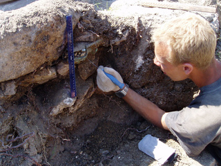 Сотрудники отряда Самбийской экспедиции подвели итоги археологических раскопок за прошлый год