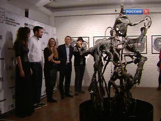 В Москве открылась совместная российско-британская выставка