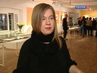 В Музее Москвы - выставка