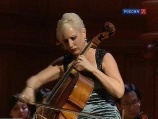 Корейский камерный оркестр дал концерт в Москве