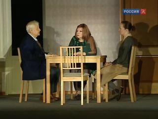 Олег Табаков сыграет ювелира