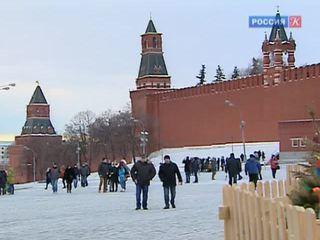 Международный книжный фестиваль развернется на Красной площади